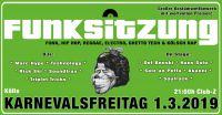 Funksitzung 2019 im Club Z im Zimmermann's Köln - 01.03.2019