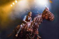 Theaterereignis Gefährten im Theater des Westens