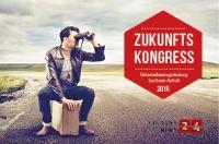 Zukunftskongress Unternehmensgründung Sachsen-Anhalt 2015