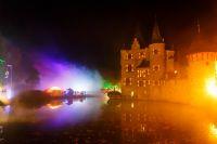 Halloween auf Burg Satzvey. Quelle Mike Goehre