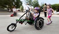 Das HASE BIKES TRETS: Spielerische Mobilität für Kinder mit Handicap