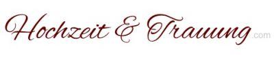 Hochzeit & Trauung