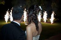Hochzeitsfeuerwerk von Ruhrfeuerwerk