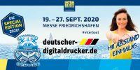 Interboot 2020 / Bodensee-Bootsfolierung