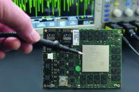 Ein System on Chip Entwicklungskit der Solectrix GmbH