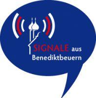 """Mit """"Signale aus Benediktbeuern"""" laden Pater Thomas Astan und Dieter Kronzucker zu Podiumsdiskussionen mit prominenten Gästen ein."""