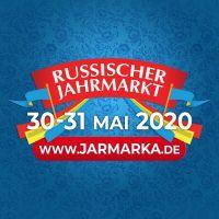 Jarmarka Russischer Jahrmarkt 2020