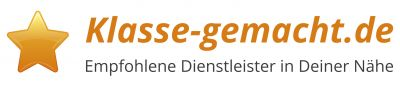 Logo Klasse-geamcht.de - Empfohlene Dienstleister in Deiner Nähe