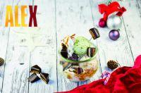 Köstliche (Vor-)Weihnachtszeit im ALEX