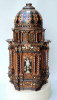 Tabernakel ca. 1650 Jahrhundert (Italien)
