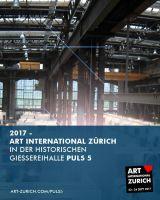 Kunstmesse Zürich