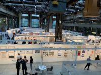 Kunstmesse Zürich 2019