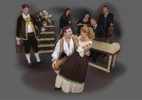 Love me Amadeus - Zauberflöten Quartett