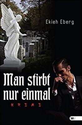 Super-Roman von Ekieh Eberg in der www.Leseschau.de