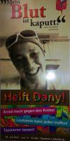 Helft Dani - AÄrmel hoch und Typisieren lassen.