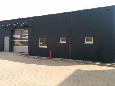 neuer Standort membraPure GmbH