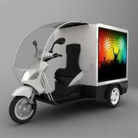 Für Events und Messen: Innovative Promotionfahrzeuge von AWAG mit oder ohne Elektroantrieb - echte Hingucker