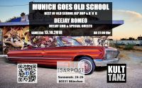 Munich goes Old School - the Next Level