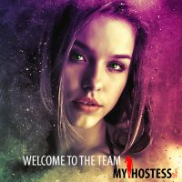 Messepersonal & mehr | MY HOSTESS COMPANY