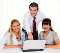 Coach-Business-Power-Day mit Netzwerktreffen