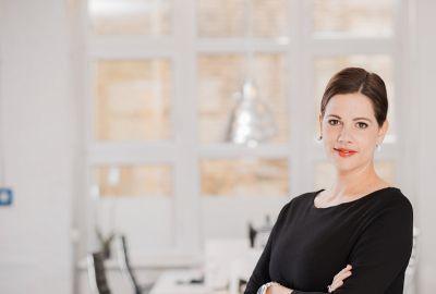 Alexandra Gerdes-Röben, Geschäftsführerin FEEL&RED