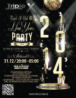 New Year@Triple x Club MKK