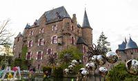Ostermarkt Burg Satzvey. Quelle Mike Göhre