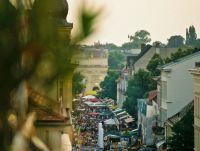 Dichtes Gedränge auch 2012 zur Potsdamer Erlebnisnacht. Foto: Potsdam mittendrin e.V.