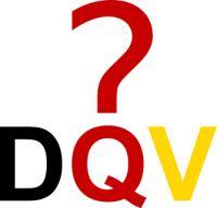 Logo Deutscher Quiz-Verein (DQV) e.V.