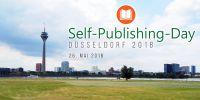 Der Self-Publishing-Day in Düsseldorf am 26. Mai 2018