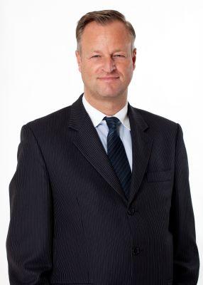 Karsten Jeß, Hauptgeschäftsführer Servitex GmbH