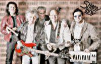 SHADY LADY - eine der erfolgreichsten Mannheimer Rockbands
