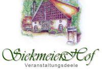 Neueröffnung Siekmeyers Hof