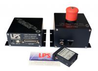Das LPS-RealLAN Interface ist fast so klein wie eine Visitenkarte