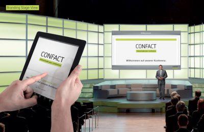 CONFACT - ein Produkt der numeo GmbH