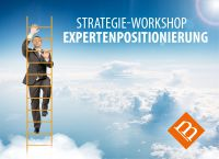 Strategie Workshop Expertenpositionierung mit Michael Bandt
