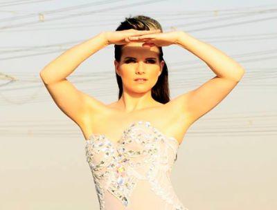 Vanessa Tuna Singer / Songwriter