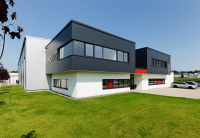 Der Firmensitz der hesotec GmbH steht für das Kerngeschäft und die individuellen Lösungen des Unternehmens. (Foto: Brüninghoff)