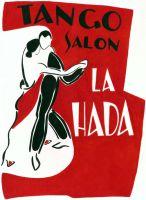 Tango-Salon la Hada München Logo
