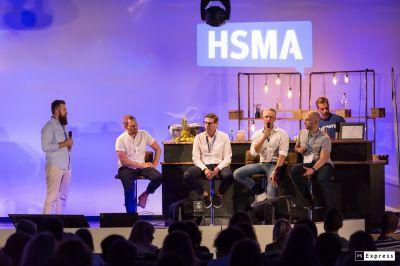 HSMA e- & MICE Day 2021