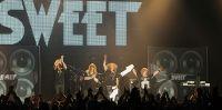 SWEET - Live -
