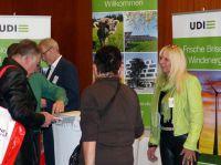 UDI auf der Green World Tour München
