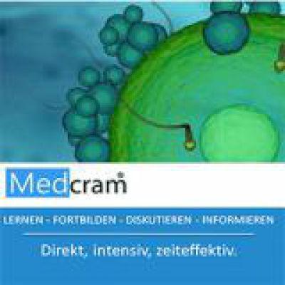 CME Fortbildung bei Medcram.de