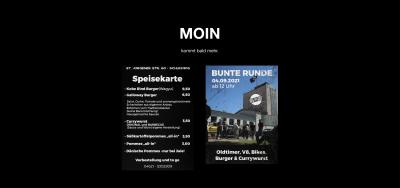 Veranstaltung in Schleswig - Samstag 04.09. - Bunte Runde - Oldtimer, US Cars, Harley, Bikes und gute Musik.