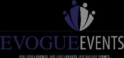Evogue Events, bundesweite  High-Class Events.