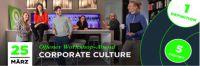 Der Workshop für Unternehmenskultur & Employer Branding mit der IHK Berlin