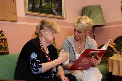 Das Pflegestärkungsgesetz bringt Verbesserungen für pflegende Angehörige