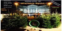 Weihnachtsbäume Regensburg - Bildrechte