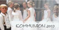 16.-23.04.2017: 10% Rabatt-Aktion auf alle Schmuckartikel zur Kommunion im Kinderschmuck-Onlineshop