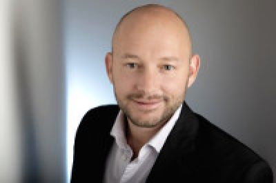 Marcel Schlee, Internet-Marketer, zertifizierter Hypnotherapeut und Coach